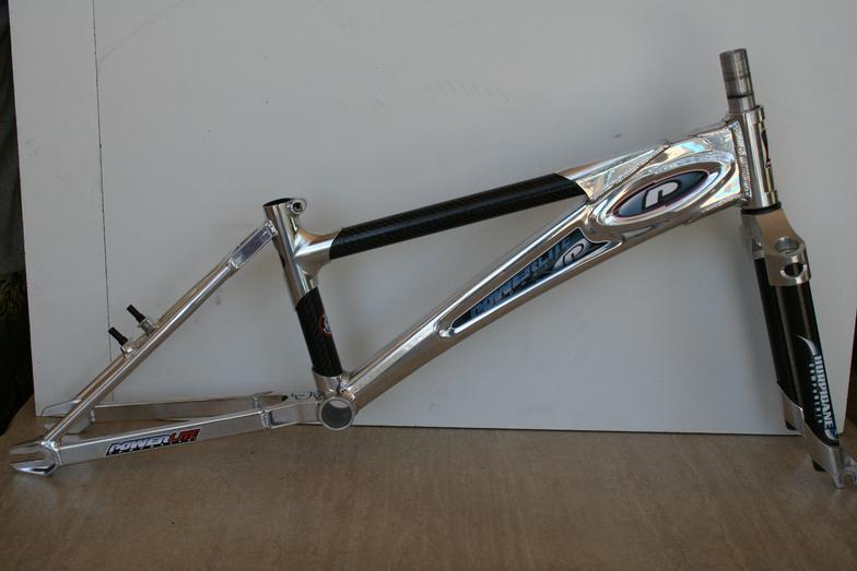 Powerlite Robinson Bicycles Usa Vista Ca 92084